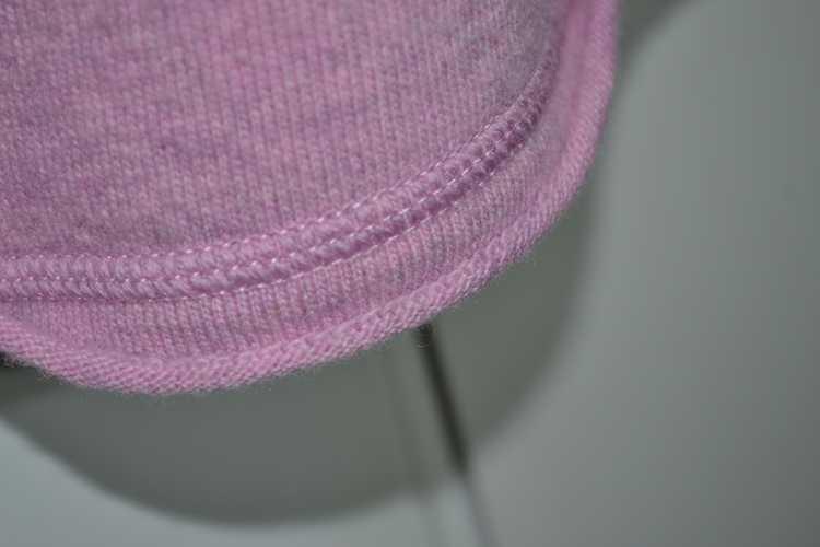 Iceberg × Vintage Iceberg Vintage Sweater Purple … - image 5