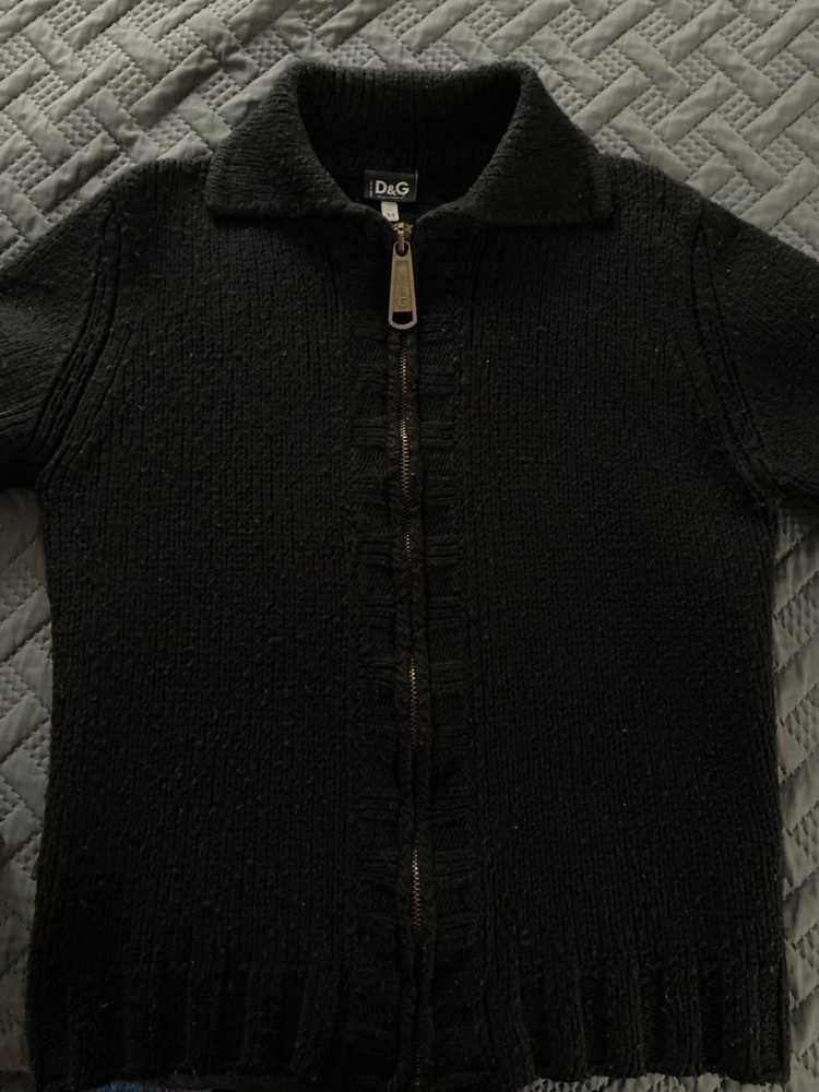 Dolce & Gabbana Dolce & Gabbana Knit sweater - image 3