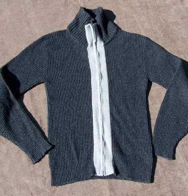 Pilgrim zip cardigan - image 1