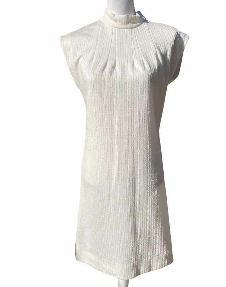 Vintage Norman Wiatt Knit Dress - image 2