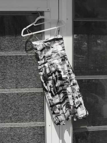 Agnes B. Printed Sundress