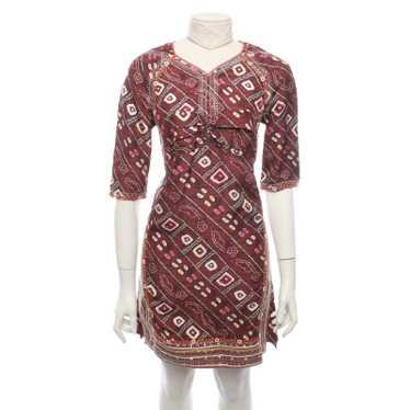 Isabel Marant Dress Silk