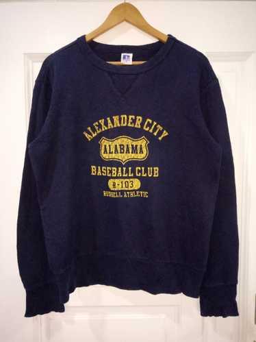 Russell Athletic × Vintage Vintage Russell Athleti