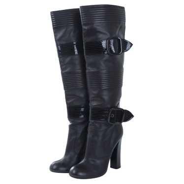 John Galliano Boots