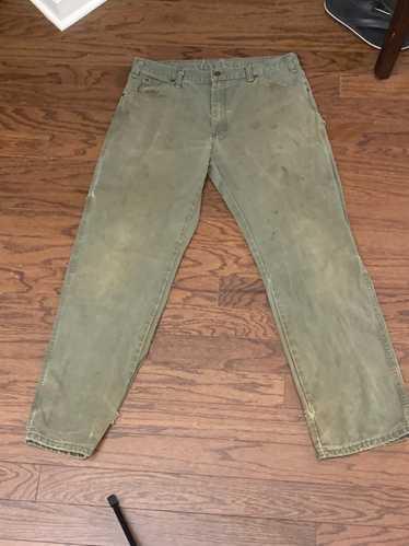 Dickies Vintage Dickie's pants