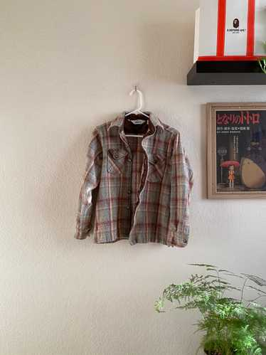 Vintage × Woolrich John Rich & Bros. × Woolrich Wo