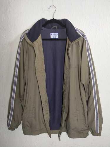 Casual Jacket × Champion Champion Light Jacket