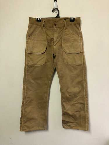 Orslow ORSLOW Military Pants - image 1