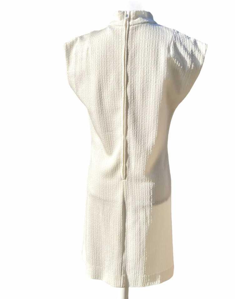 Vintage Norman Wiatt Knit Dress - image 3