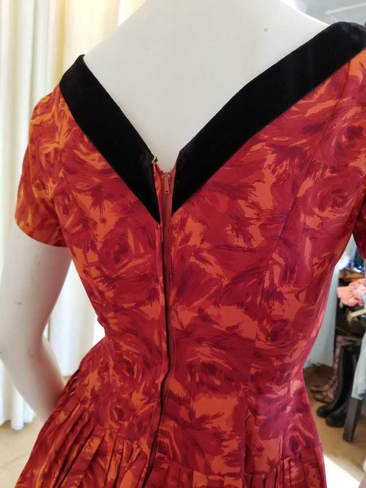 Natlynn Junior dress - image 7