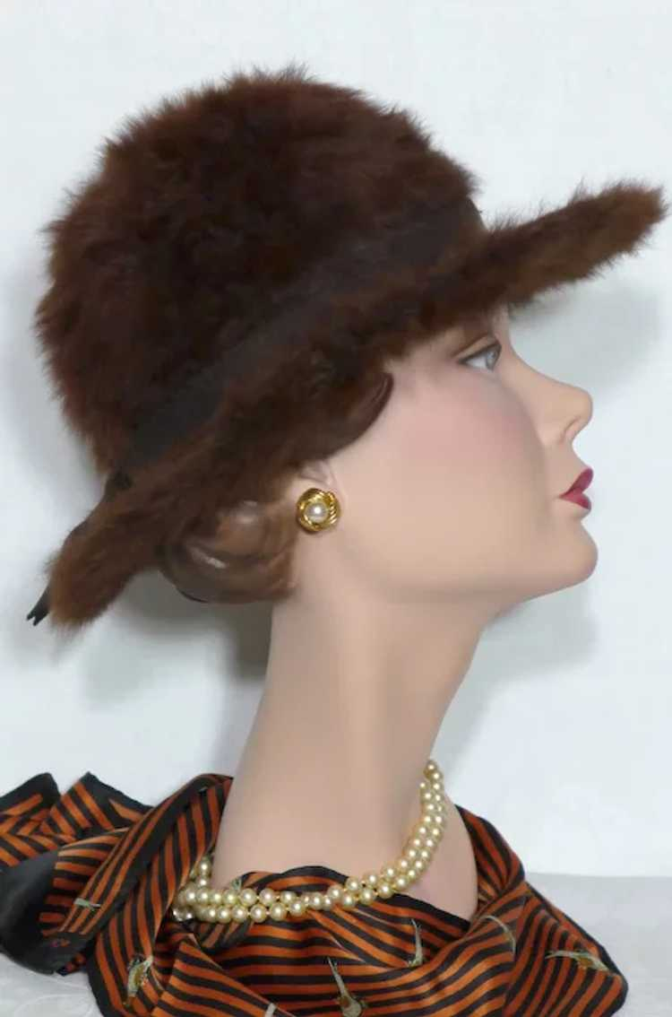 Vintage 1960s Miss Dior Created by Christian Dior… - image 4