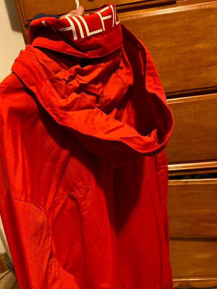 Tommy Hilfiger Tommy Hilfiger rain jacket - image 4