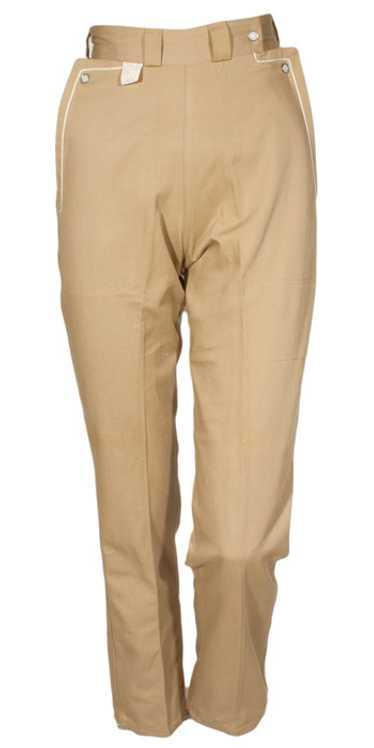 Western Ranch Pants