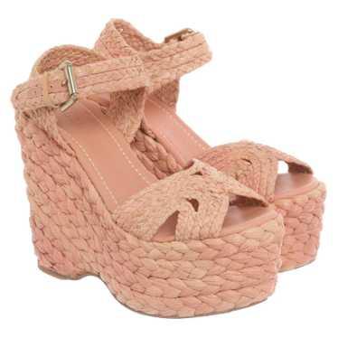 Ralph Lauren Purple Label Sandals in Pink