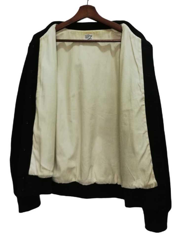 Orslow Orslow 71 Wool Jacket - image 4