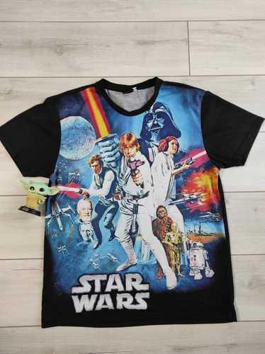Star Wars star wars jedi vintage