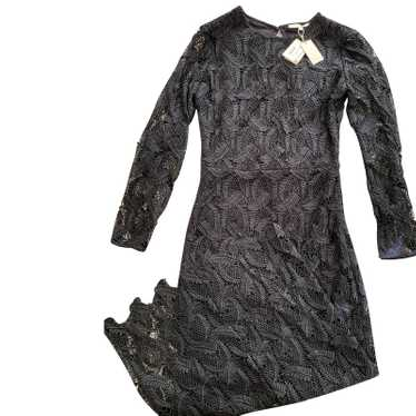Maje Dress in Black