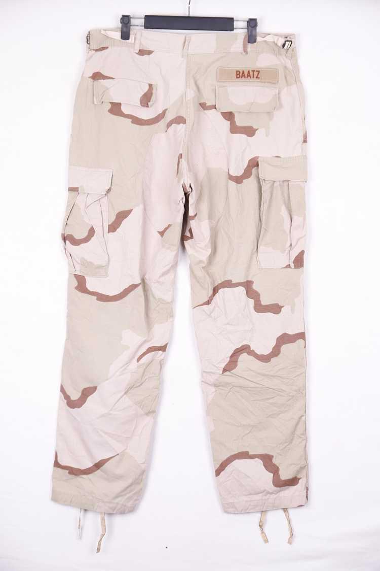Camo × Military Military Camo Cargo Pants - image 2