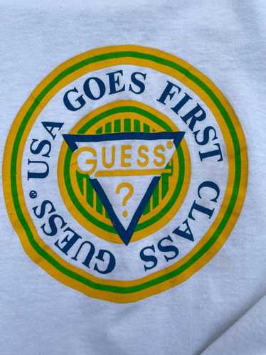 Guess × Screen Stars × Vintage 90's Vintage Guess