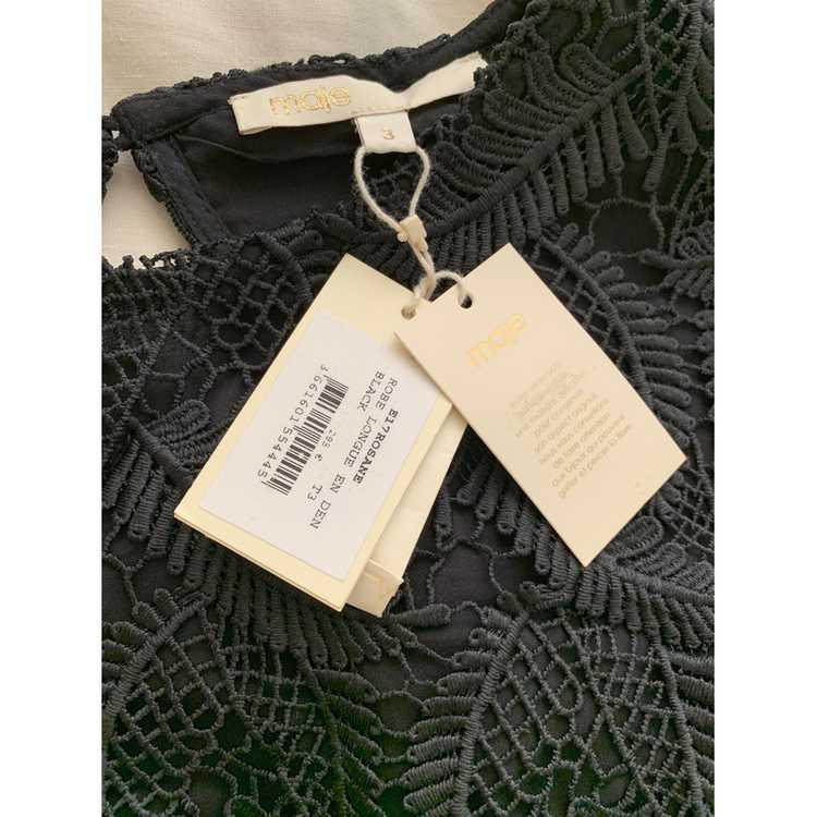 Maje Dress in Black - image 3