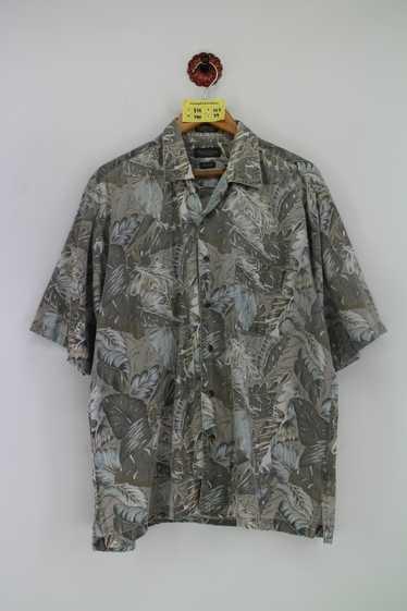 Hawaiian Shirt × Van Heusen Vintage 90s VAN HEUSEN