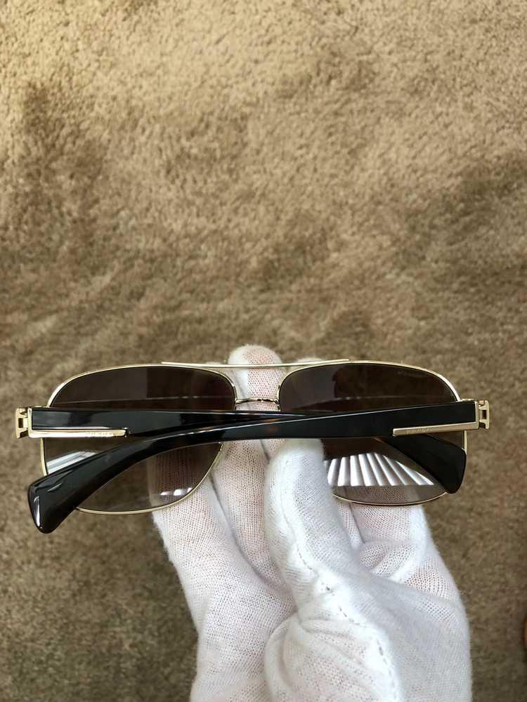 Prada Prada logo sunglasses - image 3