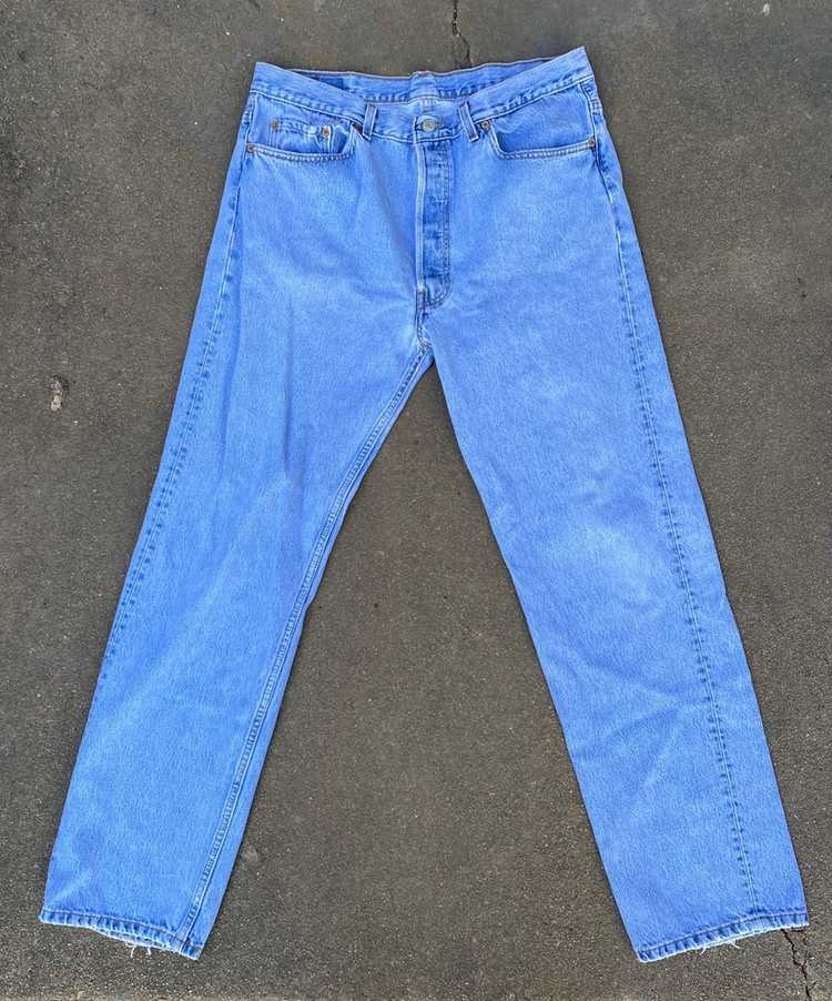 Levi's Vintage Clothing × Made In Usa 90s Vintage… - image 5