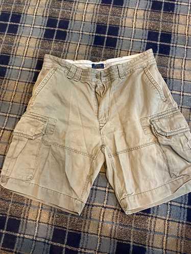Polo Ralph Lauren Polo Ralph Lauren Khaki Shorts