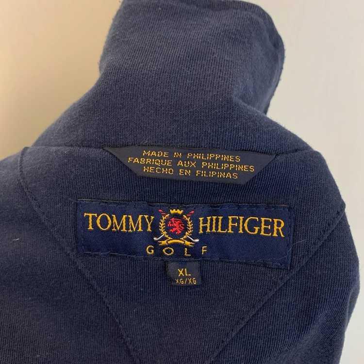 Tommy Hilfiger Tommy Hilfiger Golf Vest Jacket - image 5