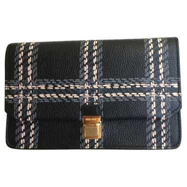 Miu Miu Miu Lady Bag