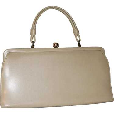 1950's Theodor Kelly Convertible Clutch Evening Ba