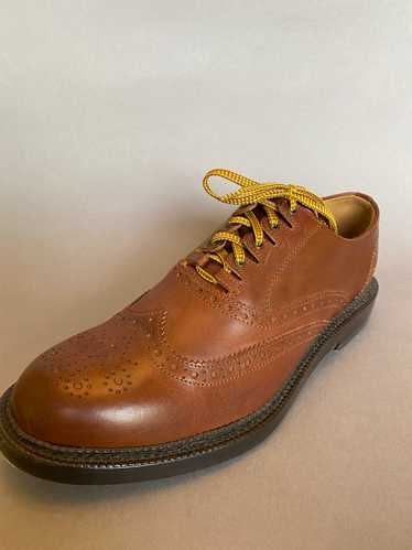 Dsquared2 DSquared2 Styled Brogue - Cognac