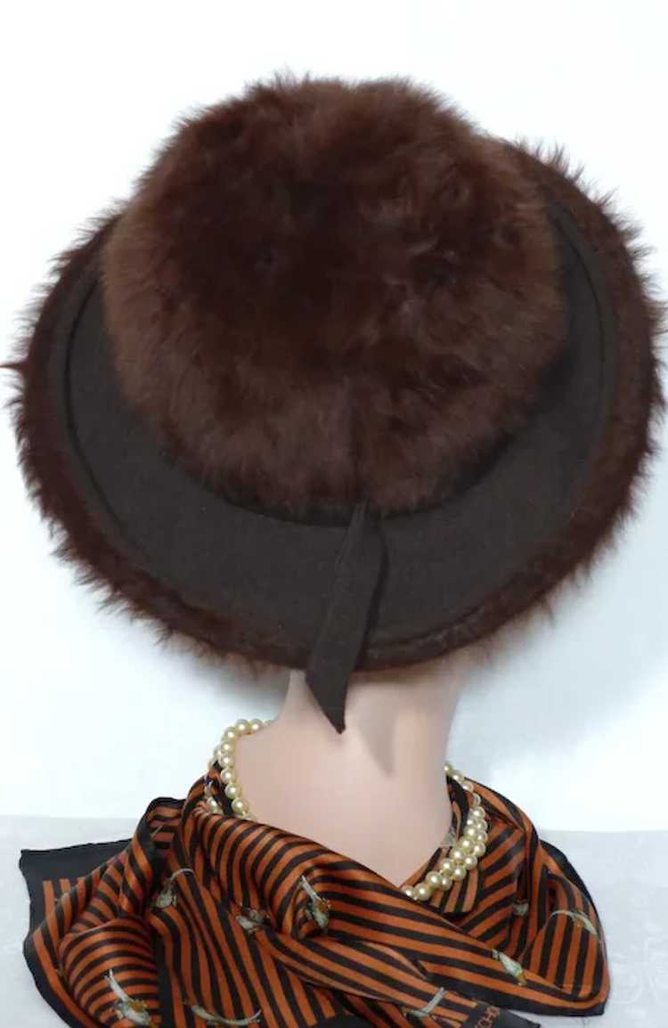 Vintage 1960s Miss Dior Created by Christian Dior… - image 3