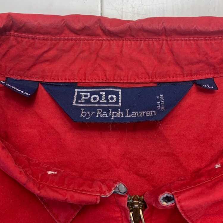 Polo Ralph Lauren × Vintage Polo Ralph Lauren Vin… - image 3