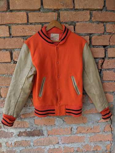 Varsity Jacket VARSITY JACKET