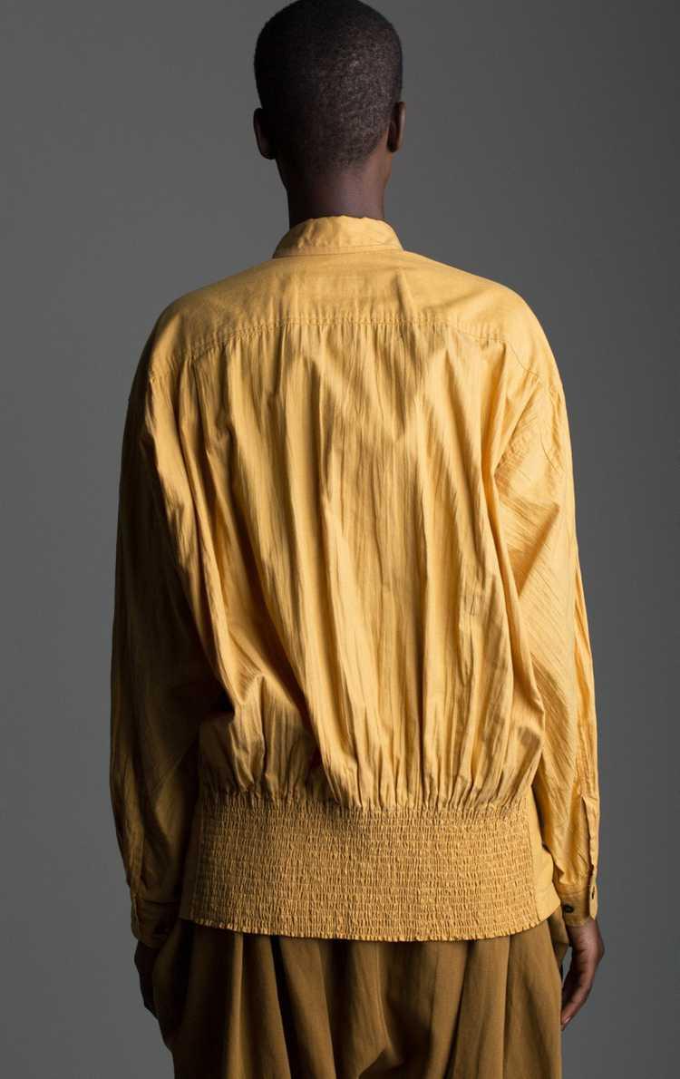 Vintage Issey Miyake Plantation Shirt - image 3