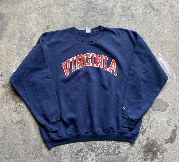 American College × Champion × Vintage Vintage Uni… - image 3