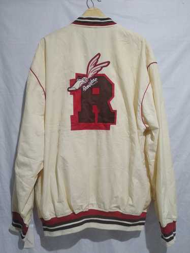 Rocawear × Streetwear × Vintage 90s Rocawear Big L