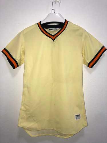 Asics × Jersey Baseball jersey by Asics
