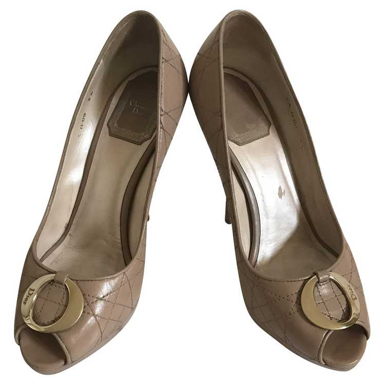 Christian Dior Shoes - image 2