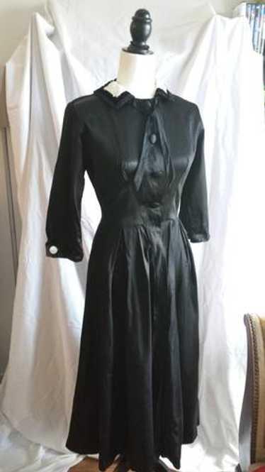 Danielle - Classic vintage 1940s-50s original Dori