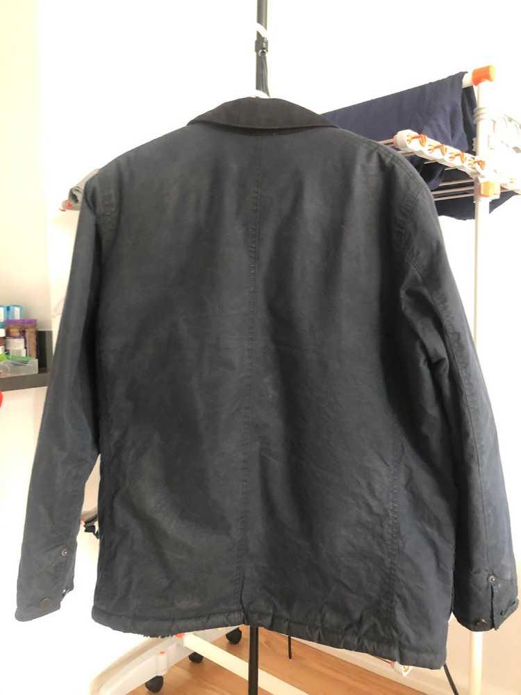Levi's Vintage Clothing Levi's Vintage Wax Jacket - image 2