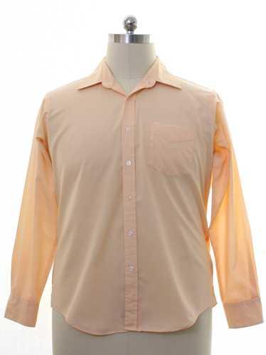 1970's United Shirt Mens Shirt - image 1