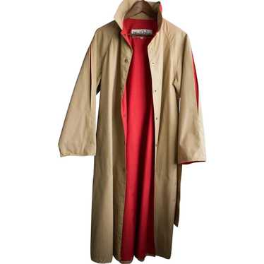 1970s Bonnie Cashin WeatherWare Trench Coats for R