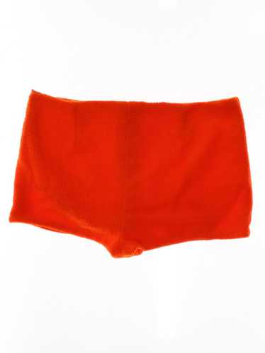 1960's Womens Terry Cloth Short Shorts