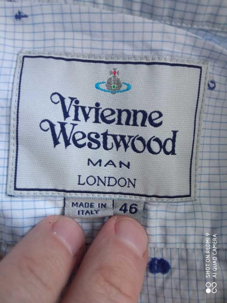 Vintage × Vivienne Westwood MENS VIVIENNE WESTWOO… - image 3