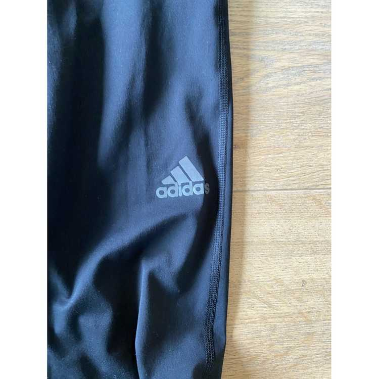 Adidas Black Trousers for Women 38 FR - image 5