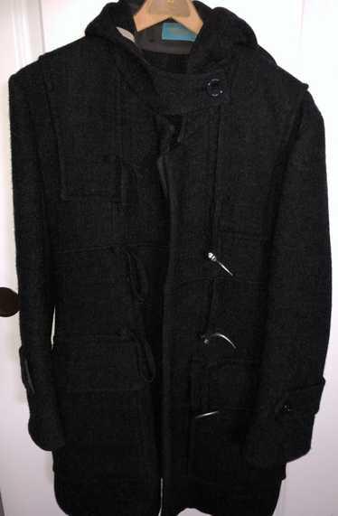 Undercover AW97-98 Duffel Coat