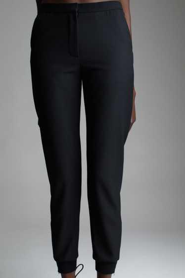 Chloe Black Track Pants