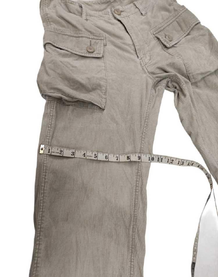 Avirex Pants Size L W36xL31 Avirex Cargo Pants Avirex PX Workwear Army Combat Pants Military and Naval Utility Cargo